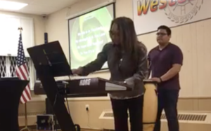 February 10, 2019 Praise and Worship at The Call